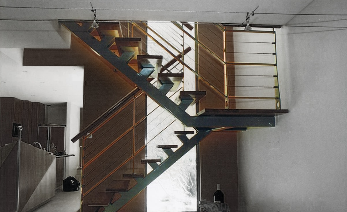 Balustrades And Handrails Specialized Architectural